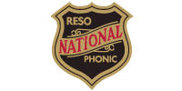 National Reso-Phonic Guitars : U.S.A.