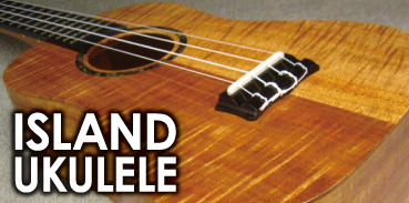 Island Ukulele : Hawaii