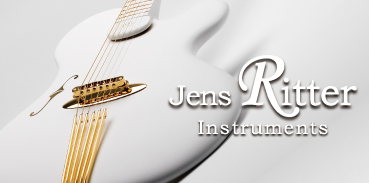 Jens Ritter Instruments : Germany
