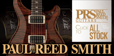 Paul Reed Smith : PRS