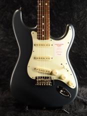 Hybrid 60s Stratocaster -Charcoal Frost Metallic-【期間限定FE610プレゼント!!】【金利0%!】【全国送料無料!】
