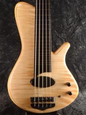 Sirius Fretless 5Strings -Flame Maple Top-【48回金利0%対象】【全国送料無料】