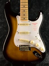 Hybrid 50s Stratocaster -Tobacco Burst-【期間限定FE610プレゼント!!】【金利0%!!】【全国送料無料!】