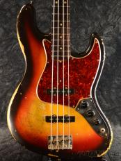 1964 Jazz Bass -Sunburst- Vintage!! 【軽量3.84kg】【全国送料無料】