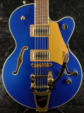 【Gretsch October Fest】G5655TG Electromatic Center Block Jr. Single-Cut with Bigsby Azure Metallic 【3