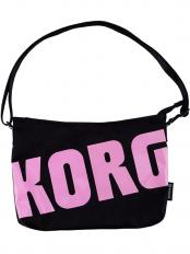 SEQUENZ SB-KORG SACOCHE BAG -PK (Pink)- 新品 サコッシュバッグ