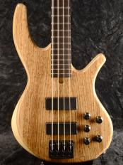 【本決算MEGASALE!! 2/29迄!】Progress Standard Bolt-on 4 -Birdseye Zebrawood/ Tulipwood-