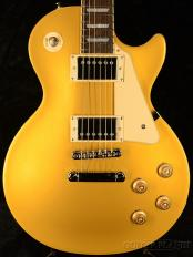 Inspired by Gibson Les Paul Standard 50s -Metallic Gold-【2020年NEWモデル!!】【全国送料無料!】【金利0%!!】