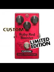 "RUBY RED BOOSTER ""NASHVILLE HOT MIDS SOLO BOOST"" MOD【LIMITED EDITION】【Webショップ限定】"
