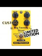 "BIG TWEEDY DRIVE ""SUPER TWEED"" MOD【LIMITED EDITION】【Webショップ限定】"