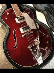 G6119T-62 VS Vintage Select Edition '62 Tennessee Rose Dark Cherry Stain【チョイ傷特価】