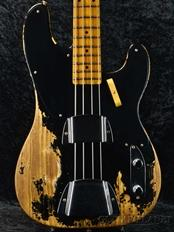 ~2020 Digital Show LIMITED #106~1951 Precision Bass Super Heavy Relic -Aged Black-【3.80kg】【48回金利0%対象