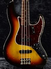 1965 Jazz Bass -3Color Sunburst- 【Vintage/1965】【4.06kg】【48回金利0%対象】【全国送料無料】