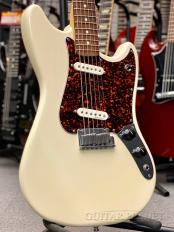 US Cyclone -Olympic White- 2001年製 【レア!】【Vintage Noiseless】【金利0%!】