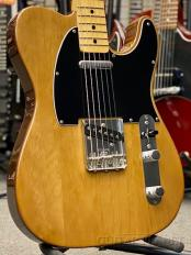 1974 Telecaster -Walnut (Mocha Brown) / Maple- 【Alder Body】【Refrets!】【with Original Tag & Manual!!】【
