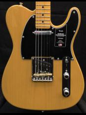 American Professional II Telecaster -Butterscoth Blonde-【US210009070】【超軽量2.89kg】【全国送料無料!】【48回金利0%対象】