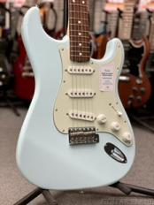 Traditional 60s Stratocaster -Sonic Blue- 2020年製【限定カラー!】【軽量3.4kg!】【美品中古!】【金利0%!】