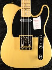 Hybrid 50s Telecaster -Off White Blonde-【期間限定FE610プレゼント!!】【金利0%!】【全国送料無料】