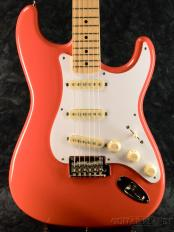 Hybrid 50s Stratocaster -Fiesta Red-【期間限定FE610プレゼント!!】【金利0%!】【全国送料無料!】
