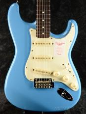 Hybrid 60s Stratocaster -California Blue-【期間限定FE610プレゼント!!】【金利0%!】【全国送料無料!】