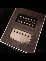 ~Guitar Planet Exclusive~ SLE-101 Plus MXV ''4-Conductor'' -Aged Nickel- ''Neck''【送料無料!!】
