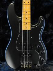 PJ4-Active Ash - Satin Black w/Matching Head/Maple -【Bartolini NTBT】【48回金利0%対象】【全国送料無料】